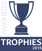 Get your sporting trophies and awards from Sportsworld Rugby