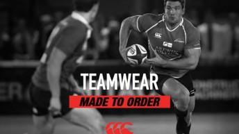 CCC Canterbury of New Zealand MTO Teamwear
